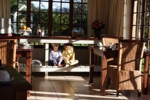 Elgin Guesthouse - Breakfast