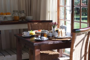 Elgin Guesthouse - Bed and Breakfast