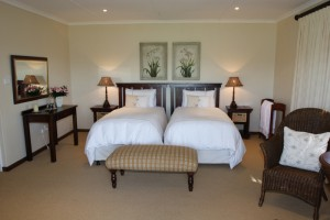Elgin Guesthouse - Twin Room