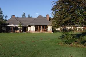 Elgin Guesthouse - Garden