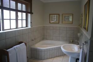 Elgin Guesthouse -Bathroom