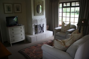 Elgin Guesthouse - Lounge
