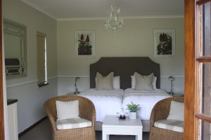 Elgin Guesthouse - Room