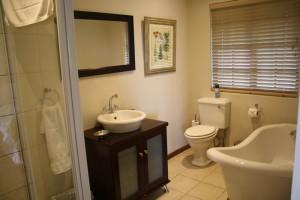 Elgin Guesthouse - Bathroom
